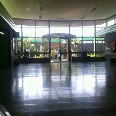 Photo taken at Universidad del Bío-Bío, Campus Fernando May by María S. on 11/14/2012
