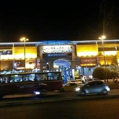 Photo taken at Shopping Multiplaza by JuanJo R. on 5/10/2013