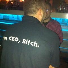 Photo taken at MKC Club Restaurant by Igor T. on 11/23/2012