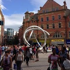 Photo taken at Spirit of Belfast by Steven S. on 7/6/2013