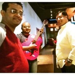 Photo taken at Aloft Bengaluru Whitefield by Aravind B. on 12/25/2014