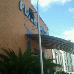 Photo taken at C.C. Plaza Mayor by Nestor C. on 9/25/2012