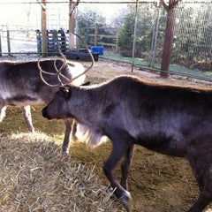 Photo taken at Thurleigh Farm by Parminder K. on 12/12/2012
