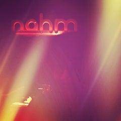 Photo taken at Nahm Thai Kitchen by Angel S. on 8/21/2013