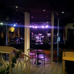 Photo taken at Harlow's by Elliot P. on 12/30/2012