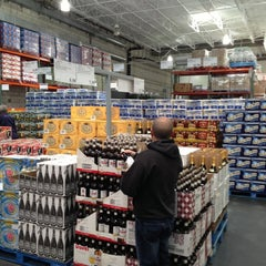 Photo taken at Costco by Luis P. on 11/3/2012