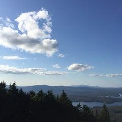 Photo taken at Mount Snow Summit Lodge by Jason S. on 9/5/2015
