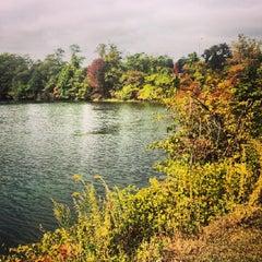 Photo taken at Roger Sherman Baldwin Park by xoJohn.com on 10/5/2013