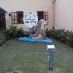Photo taken at Portobello Resort by Renata L. on 11/27/2012