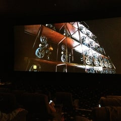 Photo taken at eVent Cinemas by Anna H. on 2/25/2013