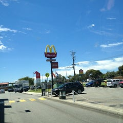 Photo taken at McDonald's by Anna H. on 1/31/2013