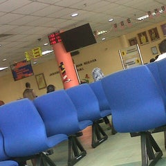 Photo taken at Jabatan Pendaftaran Negara Negeri Perak by Amer H. on 10/25/2012