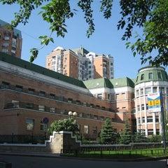 Официальный сайт ГБОУ Школа  1194 города Москвы
