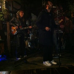 """Photo taken at Пивница """"Стар град"""" / """"Old Town"""" Brewery by Џенк М. on 10/18/2012"""