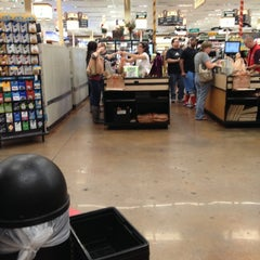 Photo taken at Fry's Food Store by Lauren on 11/22/2012
