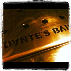 Photo taken at Dante's by Konstantinos M. on 11/21/2012