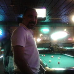 Photo taken at Main Street Bar & Billiards by Sibel H. on 7/6/2014