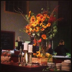 Photo taken at Olive & Vine by Heather L. on 10/26/2014