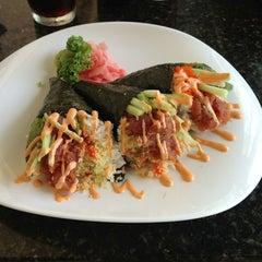 Photo taken at Ari Sushi by Geo G. on 6/9/2013