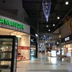 Photo taken at Avion Shopping Park by Aleksey M. on 1/3/2013