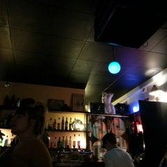 Photo taken at Musta Kissa by Anastasia G. on 10/17/2012