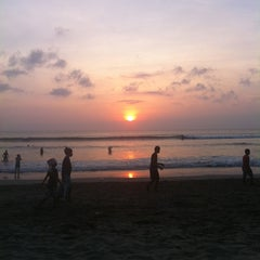 Photo taken at Bali by Валерия Ч. on 10/13/2012