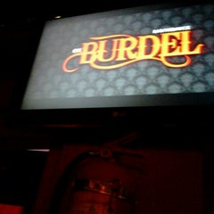 Photo taken at Club Burdel by New R. on 1/27/2013