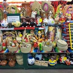 Photo taken at Mi Tienda by Nancy L. on 10/2/2012