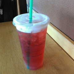 Photo taken at Starbucks by Topher J. on 3/15/2013