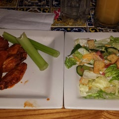 Photo taken at Chili's Grill & Bar by D. F. on 1/24/2014