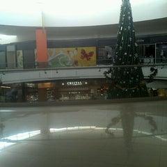 Photo taken at Cinemex by Omar F. on 12/2/2012