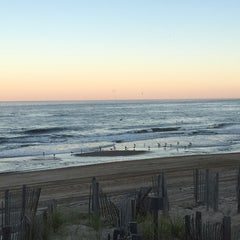 Photo taken at Kill Devil Hills, NC by Denise on 10/26/2014