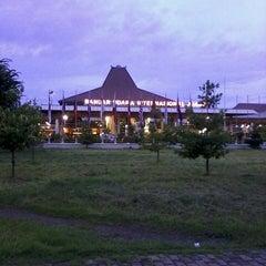 Photo taken at Juanda International Airport (SUB) by Adhi D. on 6/11/2013