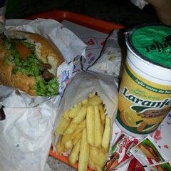 Photo taken at Amo Pão.com by Camila P. on 10/25/2012