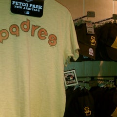 Photo taken at Padres Store by Dale S. on 4/8/2013