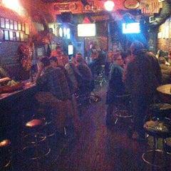 Photo taken at Mount Royal Tavern by Sevon C. on 11/26/2012