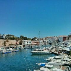 Photo taken at Ciutadella by ALF on 6/4/2015
