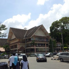 Photo taken at Bazaar Buluh Kubu by Hazman M. on 10/27/2012