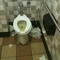 Photo taken at Del Taco by Thomas D. on 10/9/2012