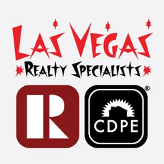 Photo taken at Eloff Perez - Las Vegas Realty Specialists by Eloff P. on 11/30/2012