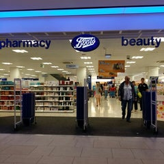 Photo taken at Boots by M. A. on 8/5/2014