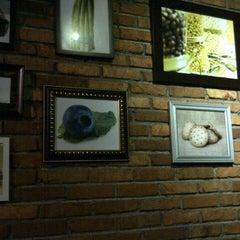 Photo taken at Denanta Kitchen by Palty Osfred S. on 2/11/2013