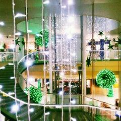 Photo taken at Centre de la Vila by João J. on 11/27/2012