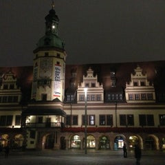 Photo taken at Altes Rathaus by Eugenius on 10/23/2012
