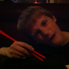 Photo taken at Fulin's Asian Cuisine by Amy on 12/7/2012