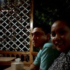 Photo taken at Mapanget Indah Resto by Suzan P. on 8/9/2015