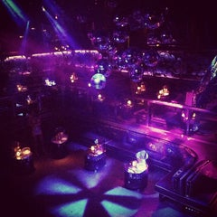Photo taken at The Bank Nightclub by Charleston DJ EarwaxXx P. on 1/25/2013