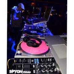 Photo taken at 1 OAK Nightclub by Charleston DJ EarwaxXx P. on 4/19/2013