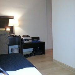 Foto tomada en Hotel Taburiente por Stefano M. el 9/26/2012