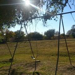 Photo taken at Loveless Park by Andrew M. on 11/5/2012